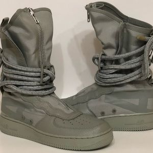 New Nike SF Air Force 1 Boots